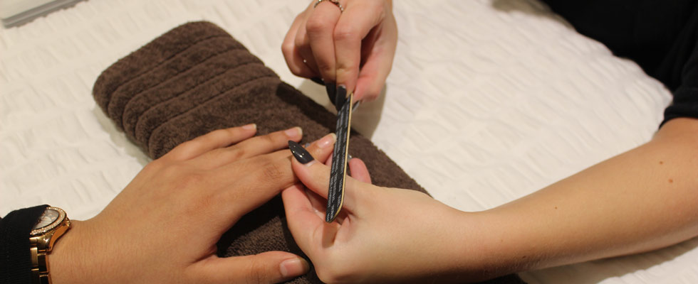 Nail Salon, Gel Nails, Manicure in Headington & Cowley Road